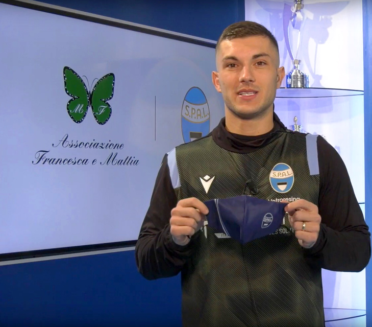 associazione-francesca-e-mattia-spal-covid-2019-raccolta-fondi